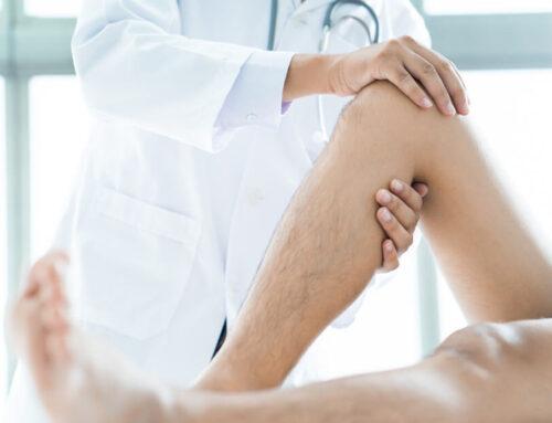 Solo il medico prescrive la fisioterapia!